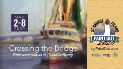SGI Paintout Crossing the Bridge