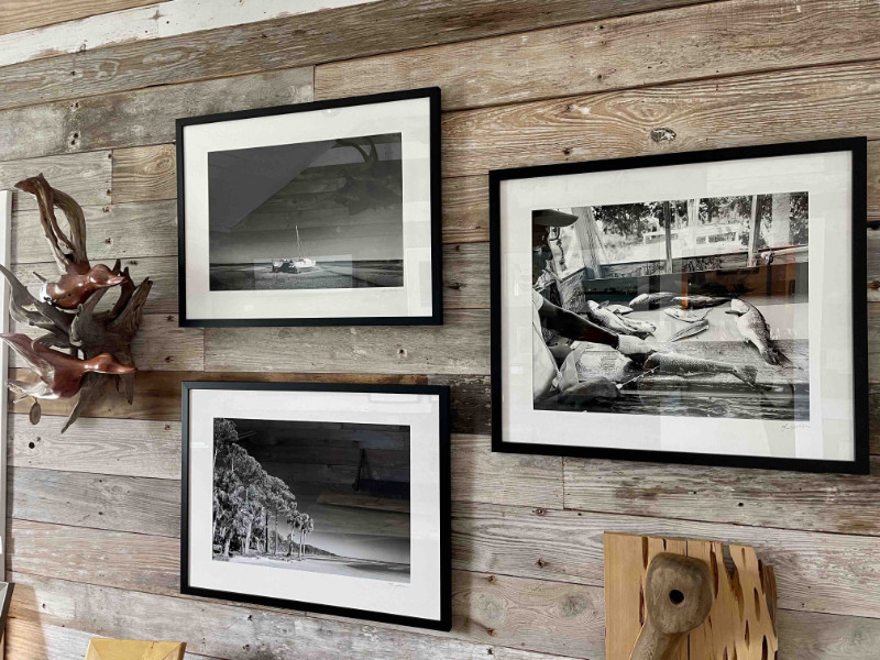 Larry McIntosh photographs